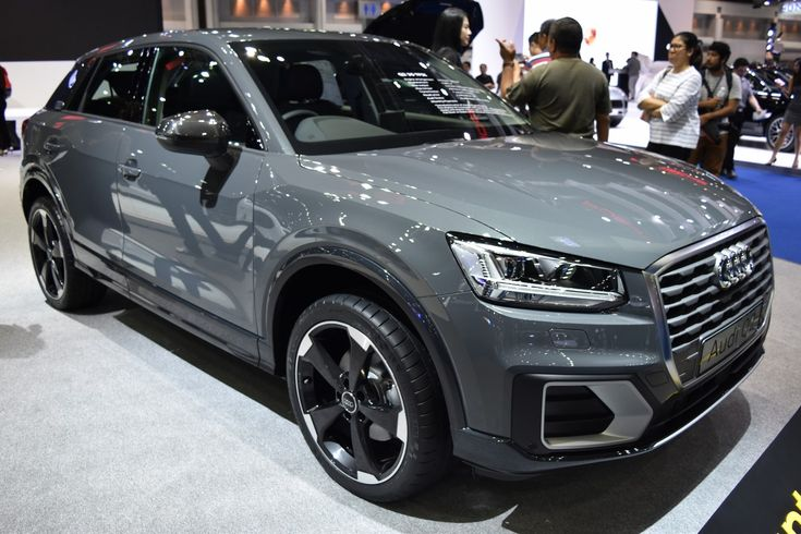 Audi Q2 could be launched in India by 2021 - Report (With ...