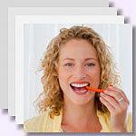 weiter zu - Ernährungstipps gegen Pickel und Akne