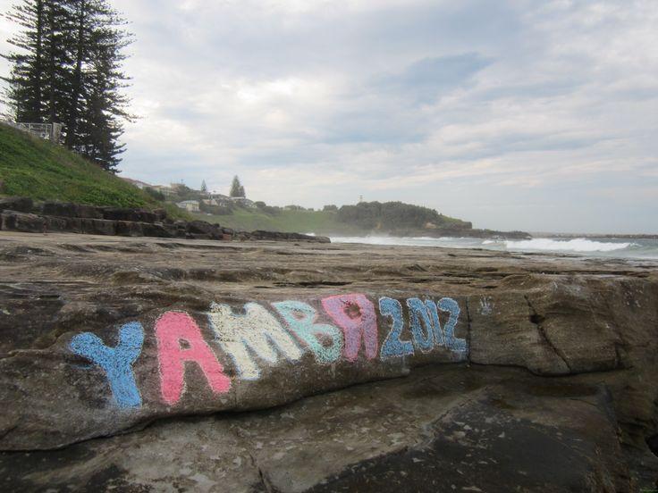 Yamba, Australia,  Drifter Alley, Travel Photos