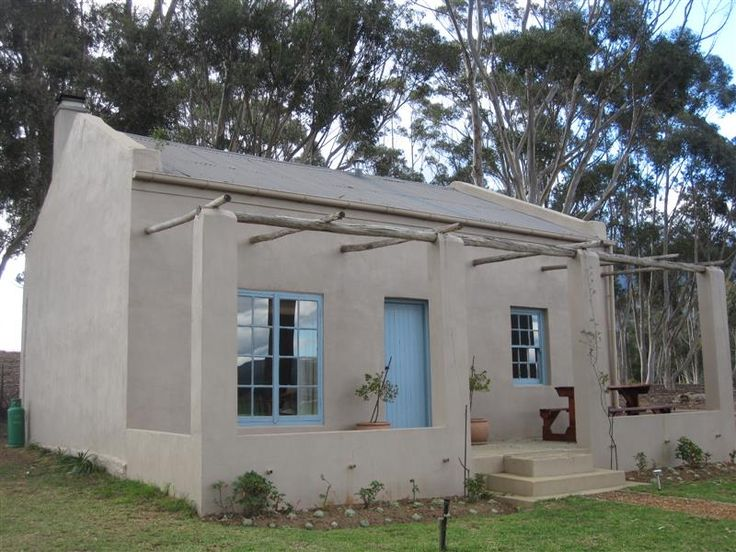 Tarentaalkraal Farm Cottage | Greyton self catering weekend getaway accommodation, Western Cape | Budget-Getaways South Africa