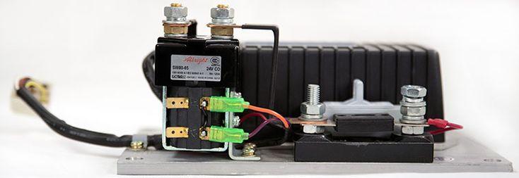 149 best noco shop images on pinterest for Curtis dc motor controller 1243