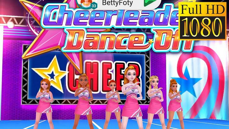 Cheerleader Dance Off Squad Game Review 1080p Official Coco TabTaleRole...