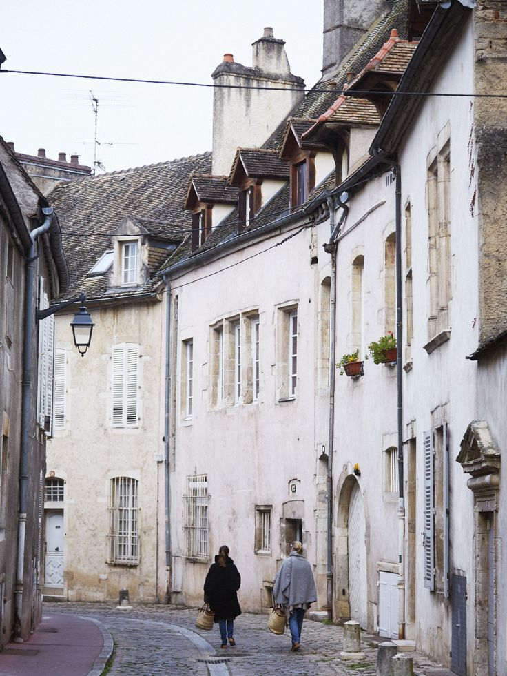 The Cook's Atelier   Beaune, Burgundy, France (image by Anson Smart)