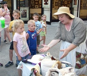 Two of Gatlinburg's most popular events and programs are on for the summer!Most Popular, Popular Events