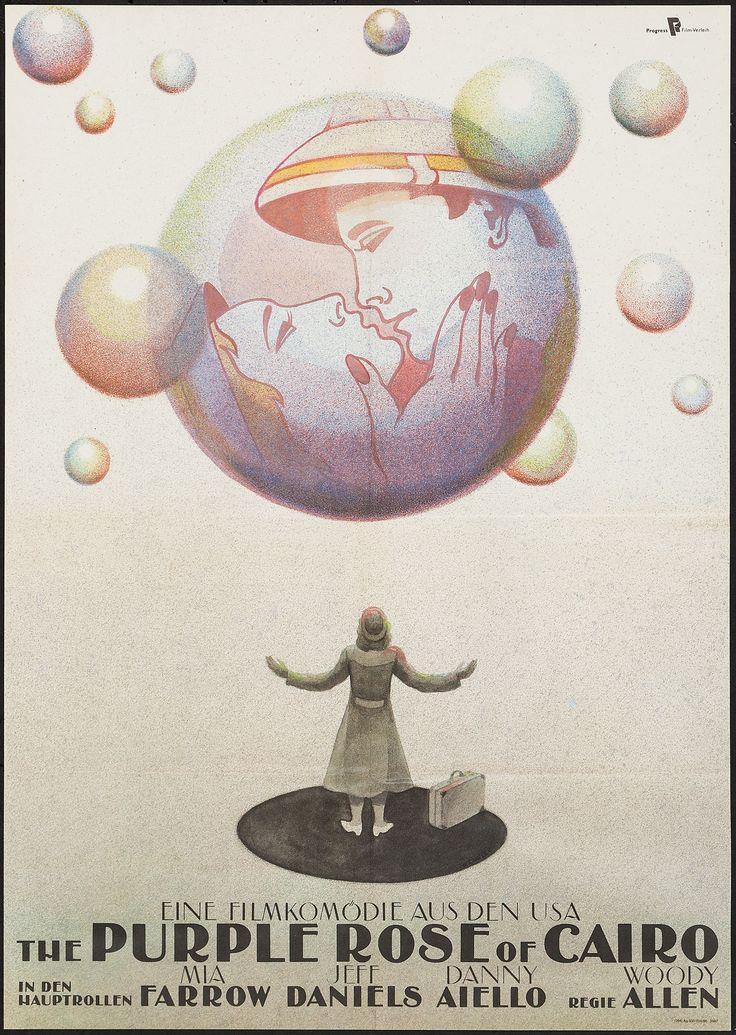 155 best WOODY ALLEN Movie Posters images on Pinterest | Woody allen ...