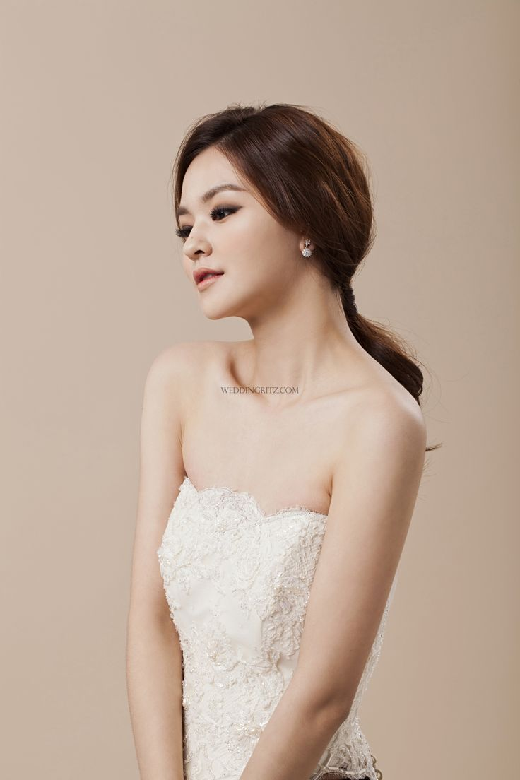 best 헤어스타일링 images on pinterest hair dos wedding hair and