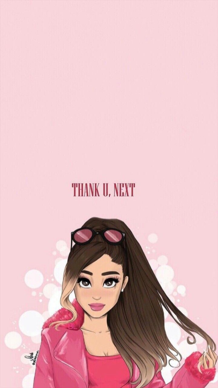 Pin On Ariana Grande Thank U Next