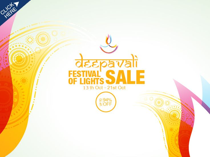 Prep for the #festival of lights with our BRIGHTEST #DEALS! Click Here:bit.ly/1mTTdQ4