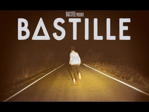 bastille vs youtube