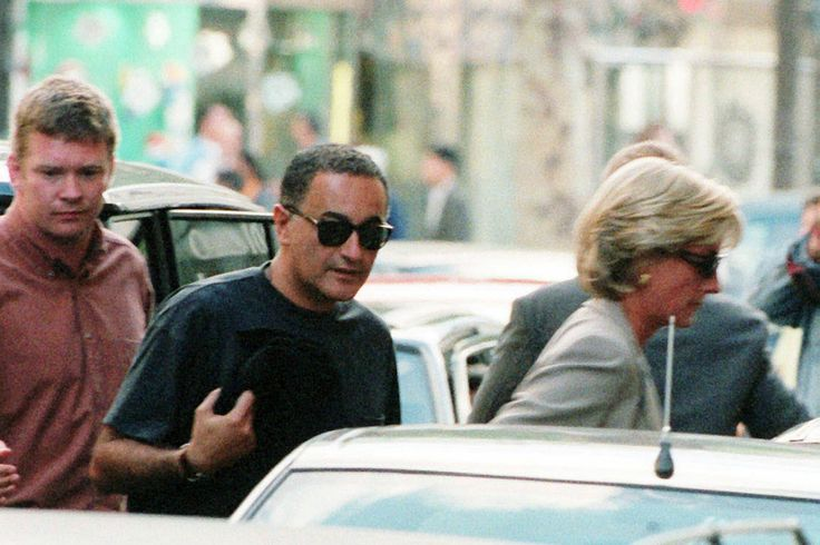 On Saturday August 30th in 1997, Princess Diana and Dodi Fayed arrived in Paris on the last day of their summer holiday together.