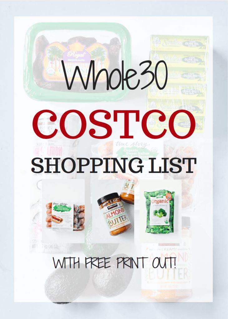 The  Best Paleo Shopping List Ideas On   Paleo Diet