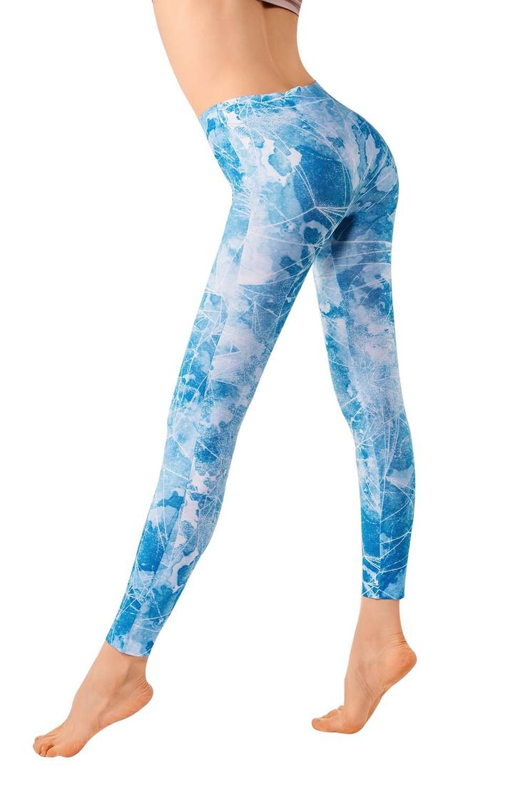 MD Yoga Printed Pant And Sports Leggings For Women Ideal For Workout Running Dancing TieDyeS/M. Material: 66% Polyester, 26% Nylon, 8% Spandex. Opaque - Non see through for when you are wearing this in public or during work-out sessions. Super Stretchy and Ultra Soft Feel Material fabric provides a comfortable sensation and maintains the body heat. Ecellent breathable function ideal for yoga?running or training . It moves with your body like a second-skin layer. You'll forget you're…