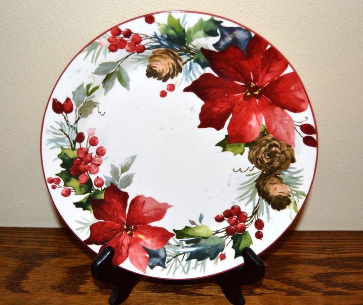 25 Unique Christmas Dinnerware Ideas On Pinterest