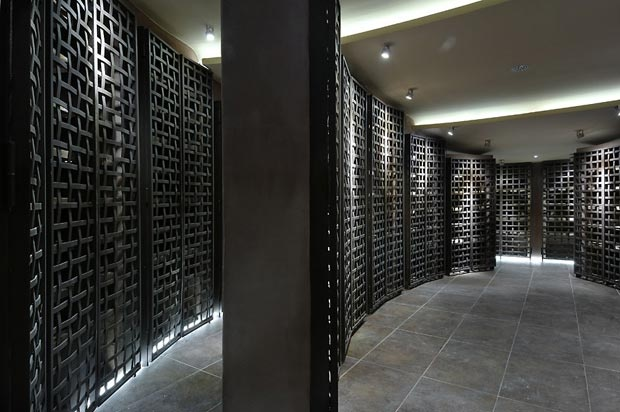 17 best images about wine cellar on pinterest wine racks for Interior design 77379