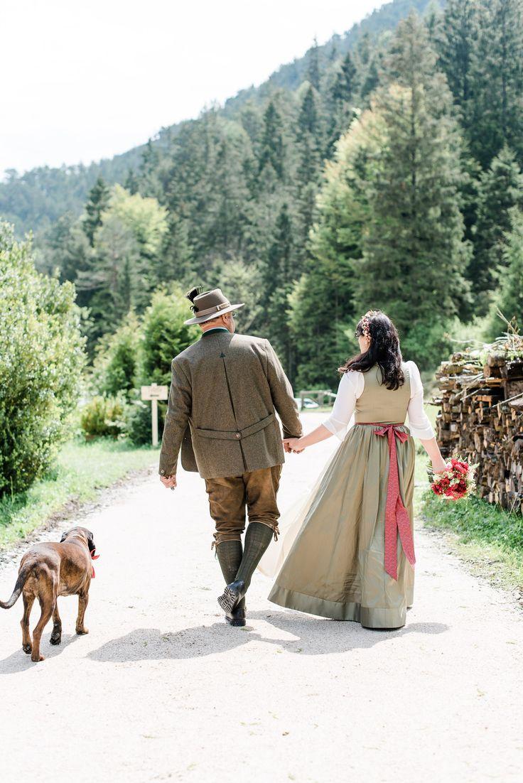 Vorschau: Hochzeit am Berg – Seelensachen Fotografie