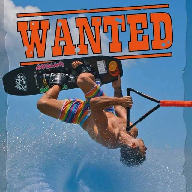 Thibaut Dailland doing his things on the cover of #wantedmagazine #69slam