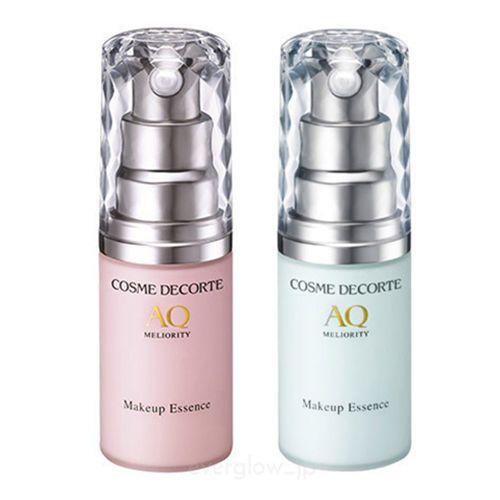 Kose Cosme Decorte AQ Meliority Makeup Essence SPF20/25 30ml Primer New in Box #CosmeDecorte