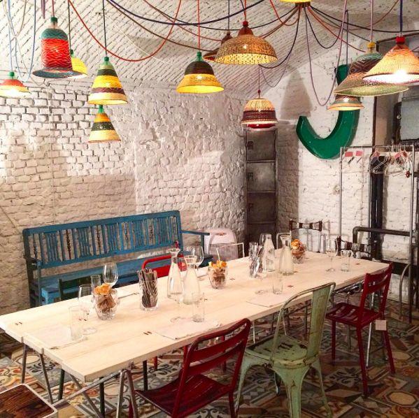 Scopri i posticini di Milano preferiti da Ragoût Food di quest'anno