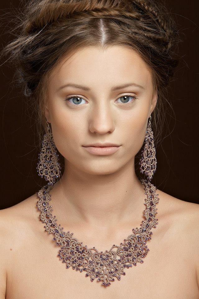 Lorina Bijoux (Paris) is available in the UK from Leoro. info@leoro.co.uk