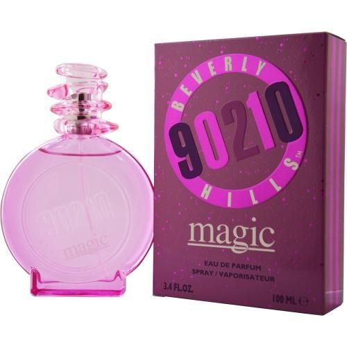 Beverly Hills 90210 Magic By Torand Eau De Parfum Spray 3.4 Oz
