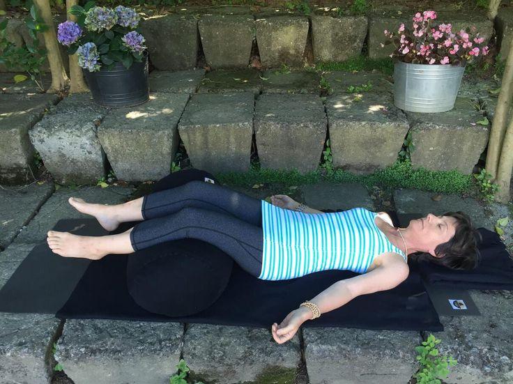 Fibromiyalji ile Kaliteli Yaşam için Yoga Terapi   #ERYT500, #Fibromiyalji, #Sankalpa, #YogaStres, #YogaTerapi, #YogaWorkshop