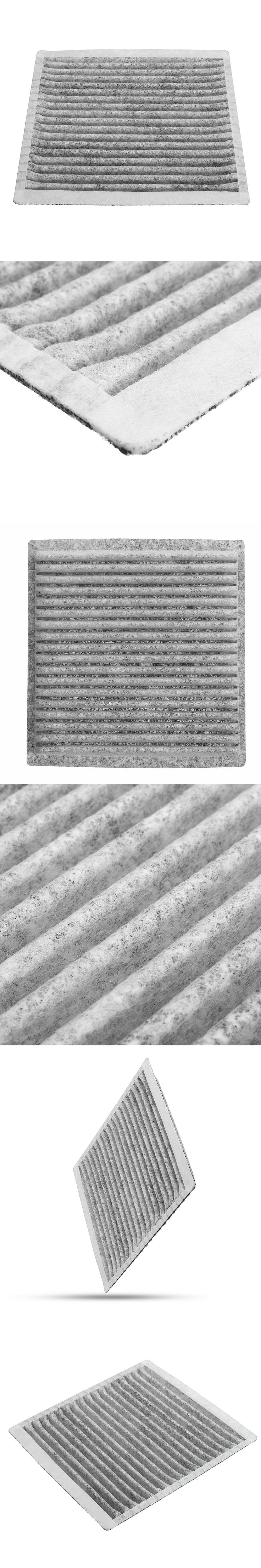 Carbon Cabin A/C Air Filter AC For MAZDA CX-9 for FORD/EDGE /LINCOLN MKX 2007-2016 C25876