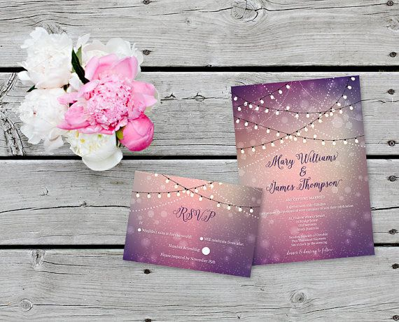Outdoor Themed Wedding Invitations: 25+ Best Ideas About Outdoor Wedding Invitations On