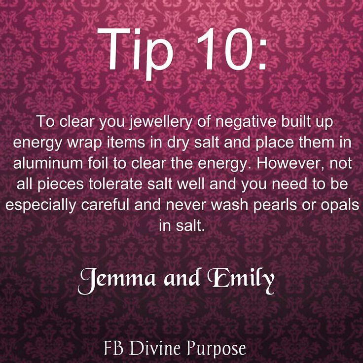 Tip  More at FB Divine Purpose