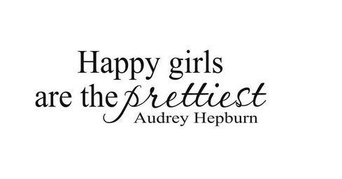 smart Audrey