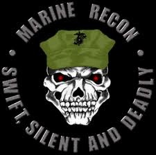 Marine Recon: Swift, Silent, Deadly!