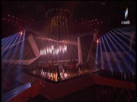 Eurovision 2012 EMIN - Never Enough - YouTube