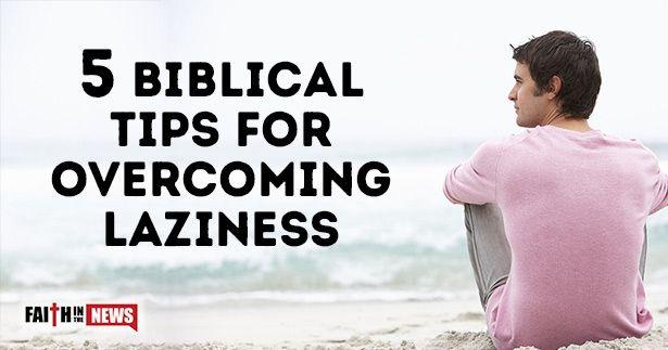 Put Laziness to Rest | Desiring God
