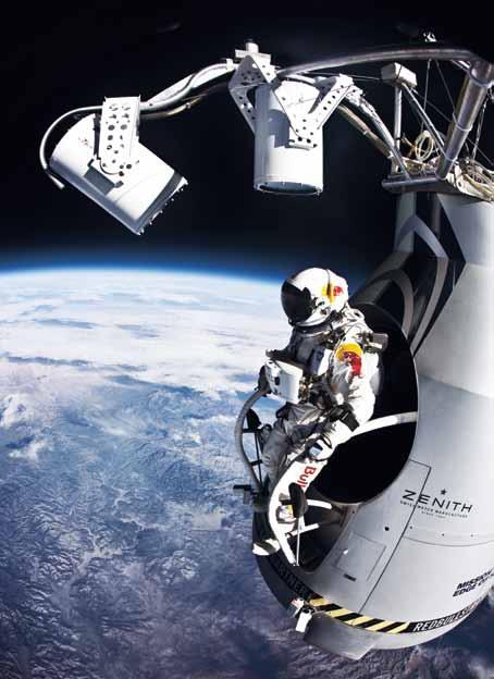 """Red Bull zdefiniował charakter kampanii reklamowych nadchodzących lat. Będą łączyć w sobie wykorzystanie nowinek technologicznych i marketingu wirusowego – więcej na ten temat w najnowszym """"Briefie"""". Jak oceniacie projekt Red Bull Stratos?"""