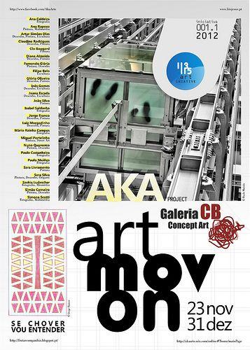 Expo AKA AMO CB Concept Art