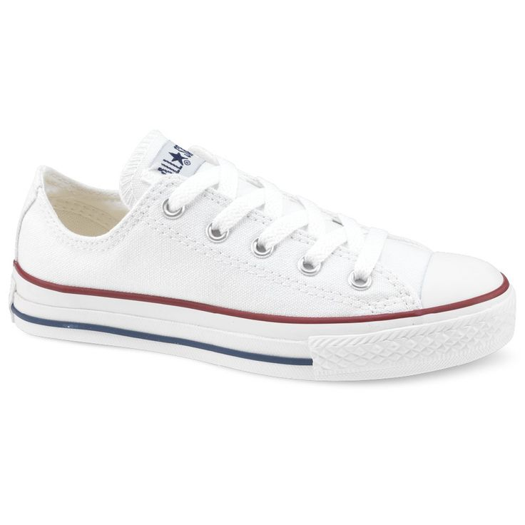 Boys Converse All Star Navy Navy Junior Big Yards Lo