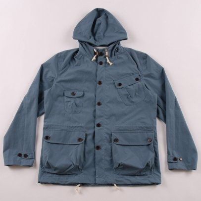 Universal Works scout anorak