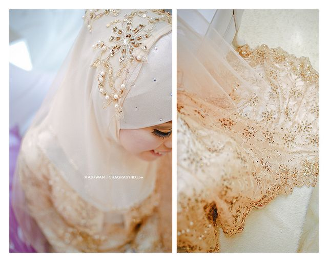 hijab and details