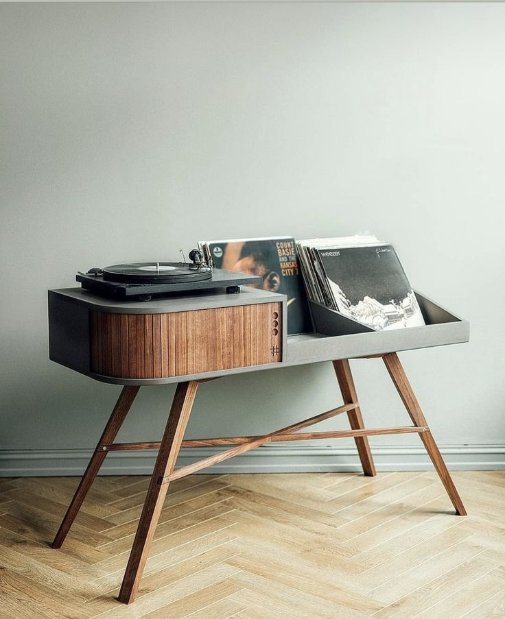 Wooden coffee table with flair and creative design…