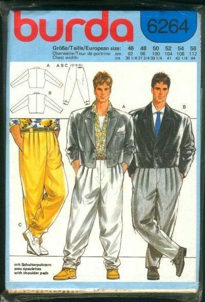 1000+ ideas about 80s Men's Fashion on Pinterest | 80s ... - photo #42