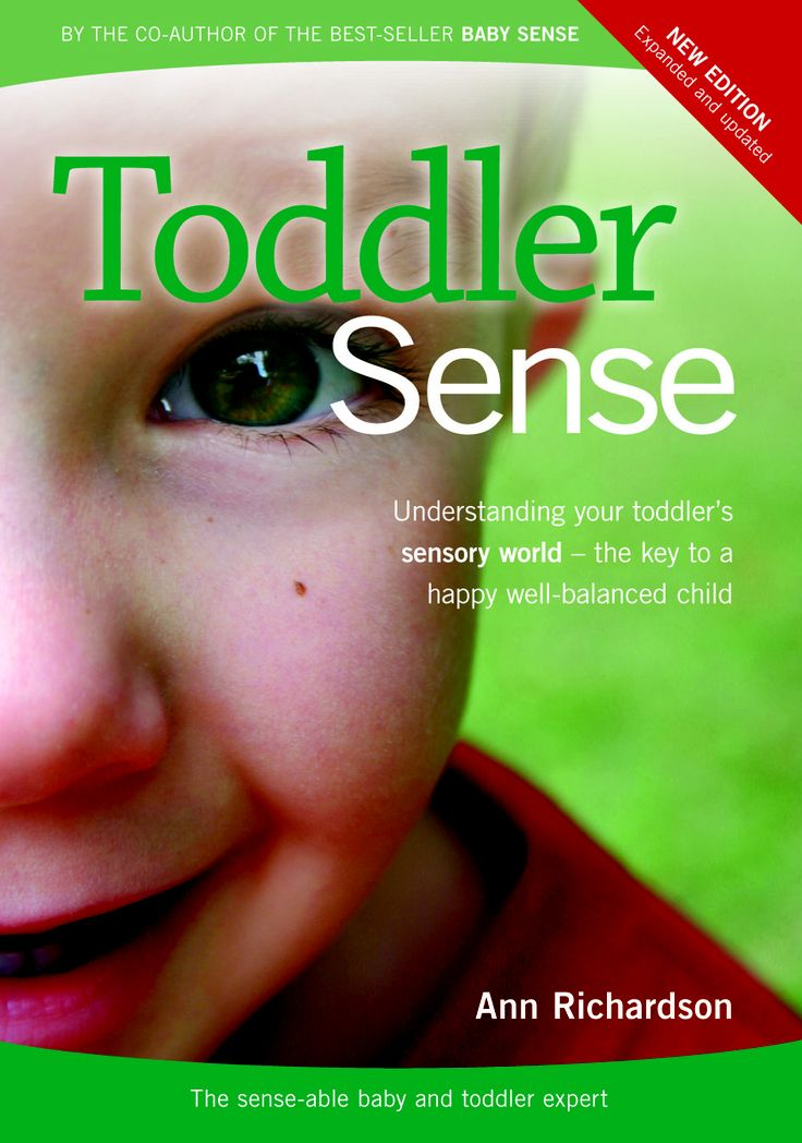 Knowing what constitutes normal toddler behaviour helps you accept and respect this, leading to effective, guilt-free and realistic parenting: