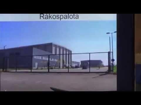 Átnevelő tábor Rákospalotán
