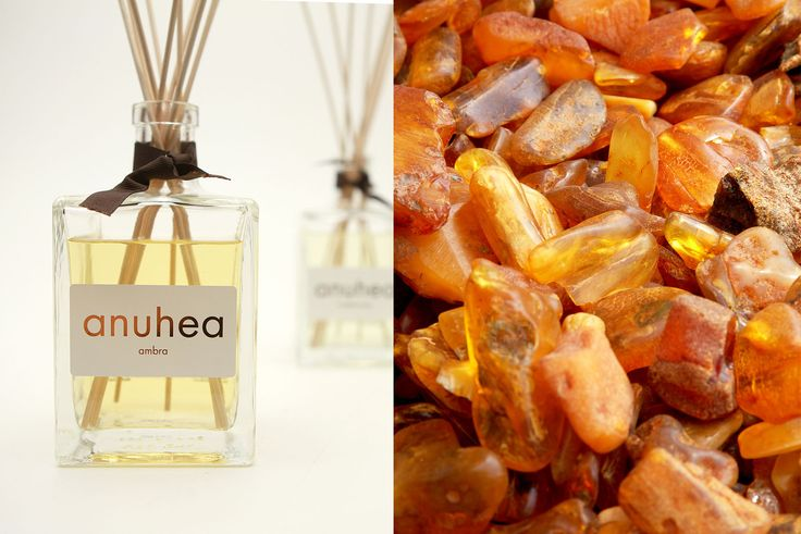 Anuhea®  Ambra A velvety, elegant fragrance that takes one back to Paris' bistrot of the early 1900s.  www.allegriniamenities.com