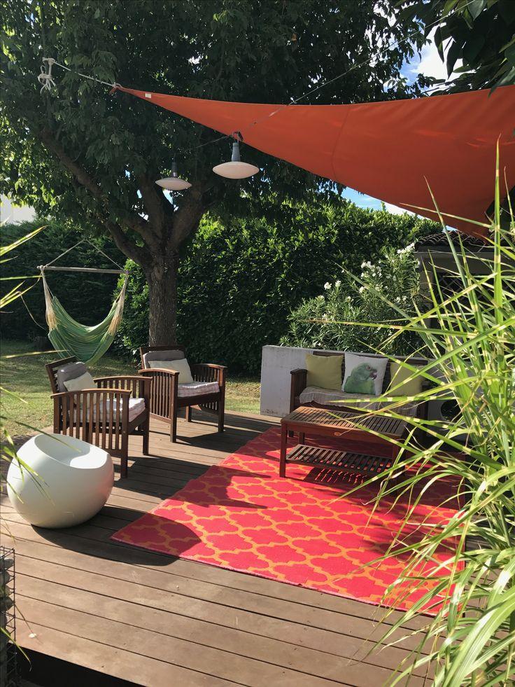 25+ beste ideeën over Agencement terrasse, alleen op Pinterest ...