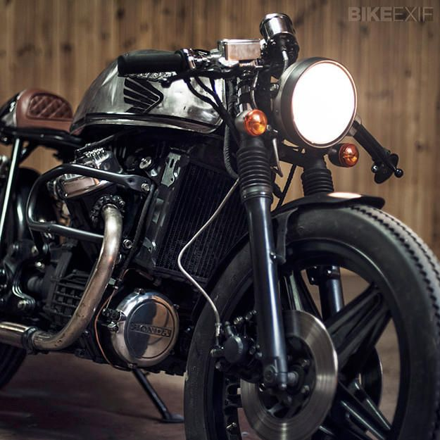 Honda Cx500 Turbo Parts For Sale: 172 Best Images About CX500 & GL500 On Pinterest