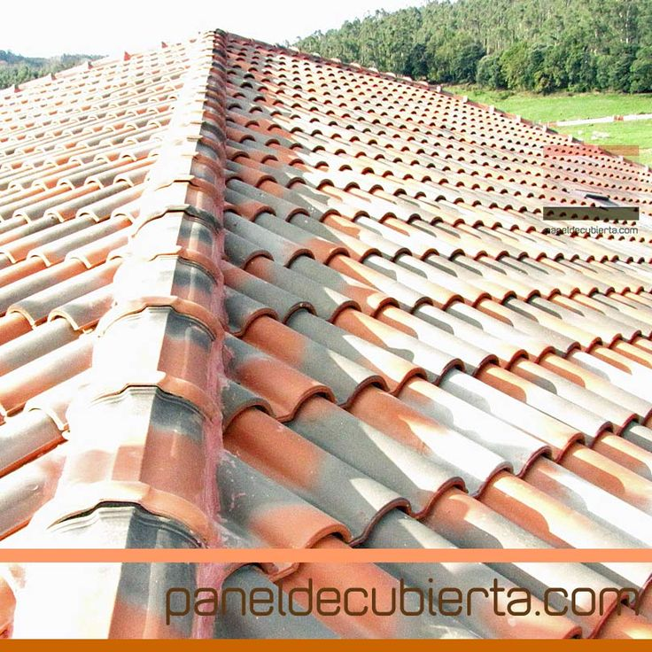 Detalle de remates de obras en cubierta panel sandwich for Sandwich para tejados de madera