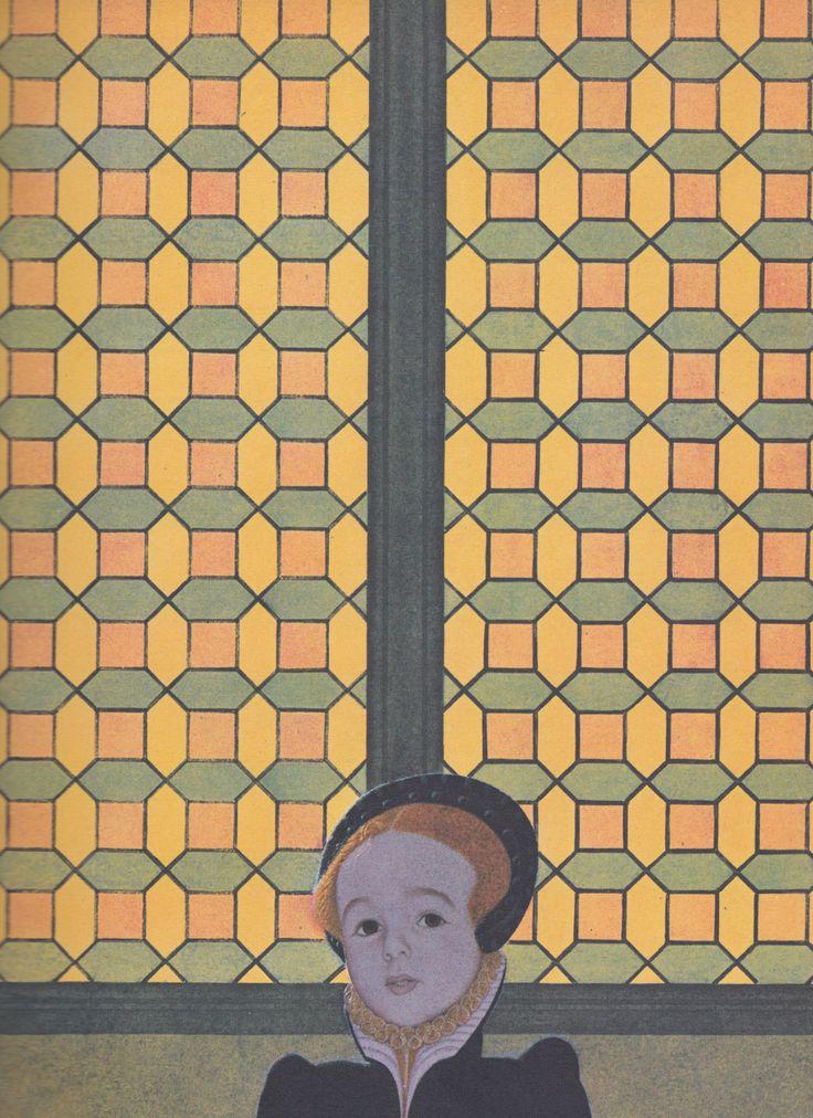 Ugo Fontana - Grandi Regine.  Elisabetta I d'Inghilterra