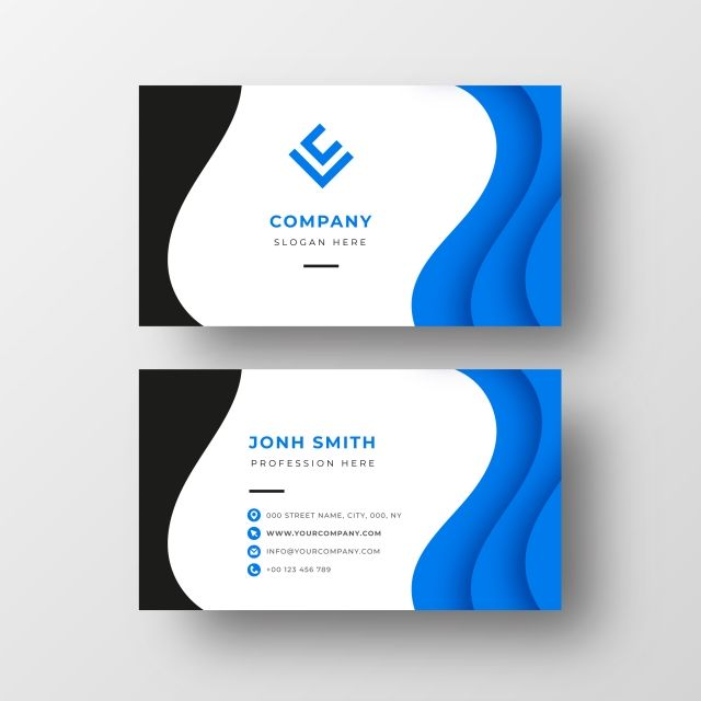 Millions Of Png Images Backgrounds And Vectors For Free Download Pngtree Modern Business Cards Professional Business Cards Business Infographic