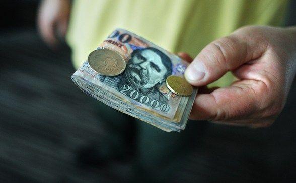 Egyszeri segély nyugdíjasoknak – azonnali 85,000 forintot kaphat a nagymama vagy a papa! – Hitelkalkulátor, pénzügyek és hírek