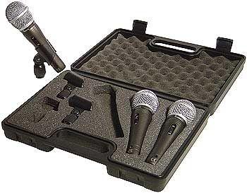 the t.bone MB 60 Set