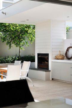 Ozone modern patio - swell homes in Perth! I had no idea...